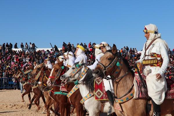 Douz sahara festival