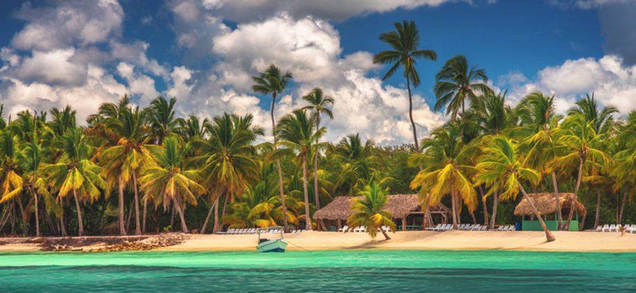 island saona dominicana