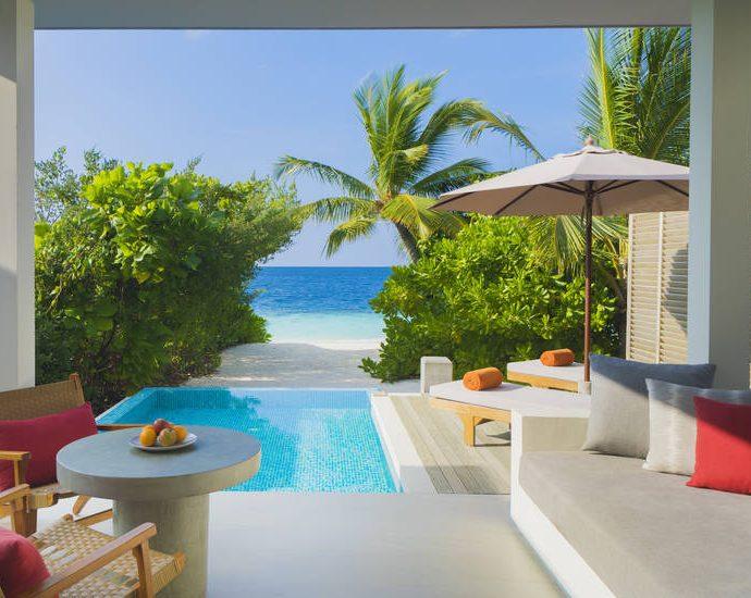 Dhigali Maldives-2021