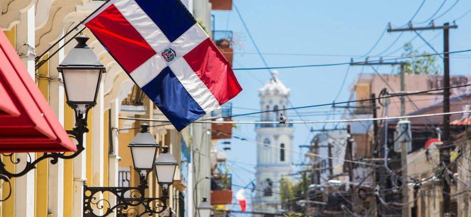 Santo domingo. Dominicana